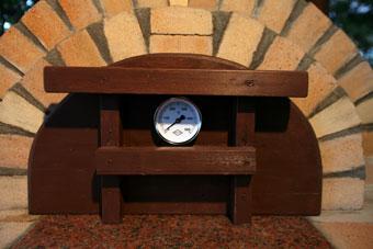 温度 ピザ 窯 ナポリピッツァ(ピザ) を焼く「窯」